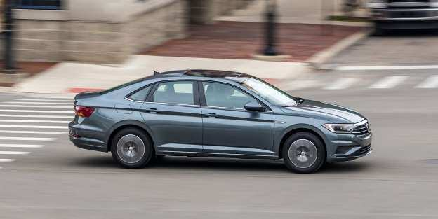 80 A Vw Jetta 2019 Mexico Style