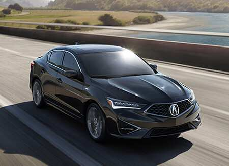 80 All New 2019 Acura ILX Release Date And Concept