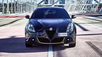 80 All New 2019 Alfa Romeo Giulietta New Model And Performance