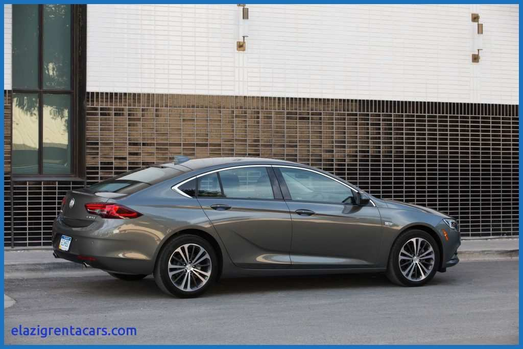80 All New 2019 Buick Lesabre Release