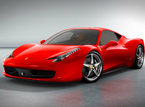 80 All New 2019 Ferrari 458 Rumors