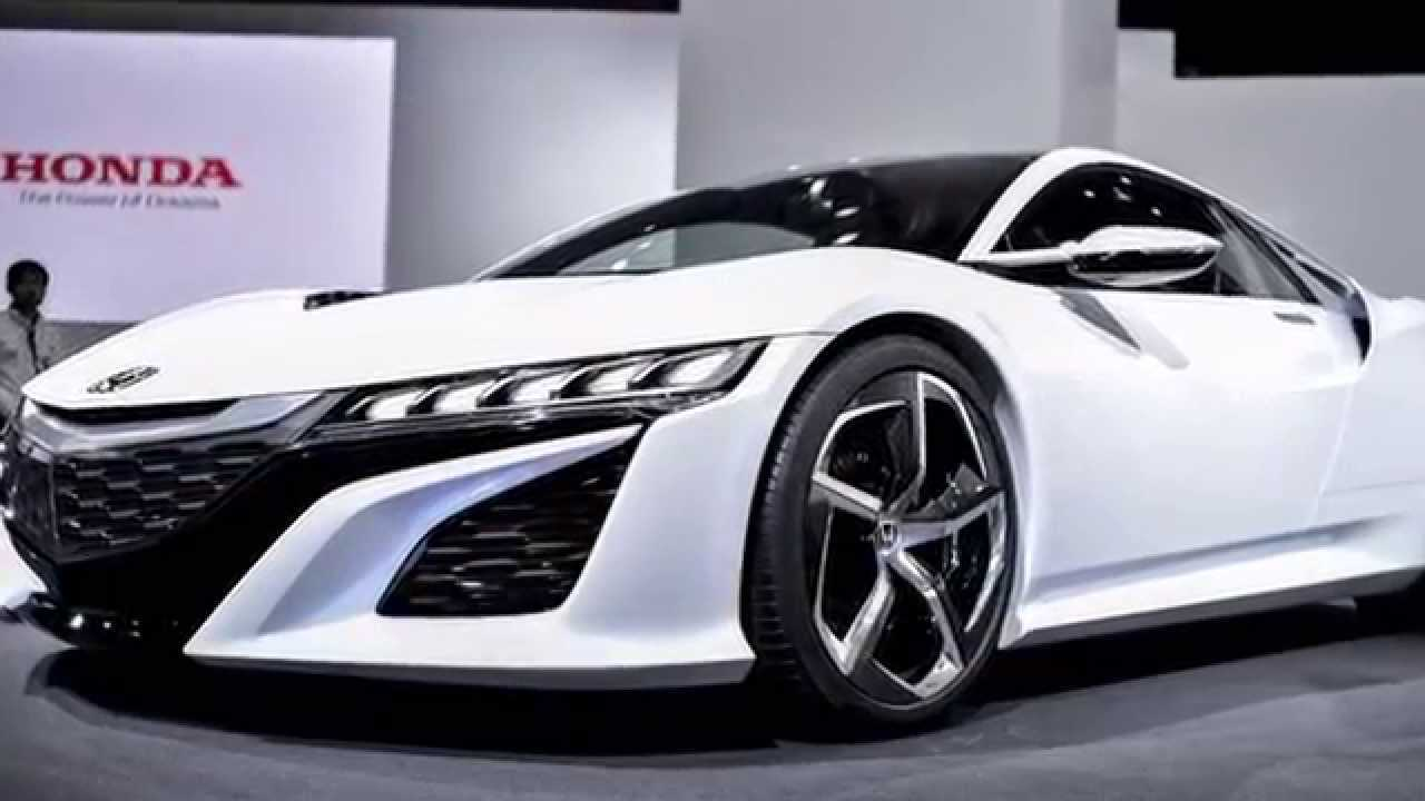 80 All New 2019 Honda S2000 Images