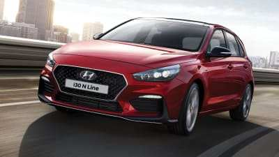 80 All New 2019 Hyundai I30 New Concept