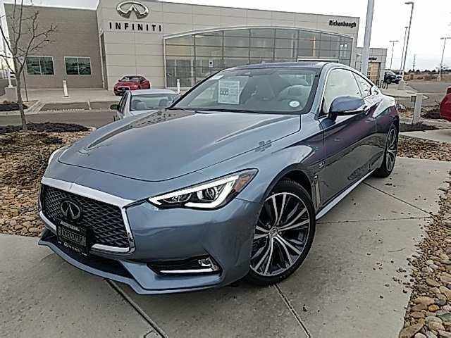 80 All New 2019 Infiniti Q60 Coupe Release