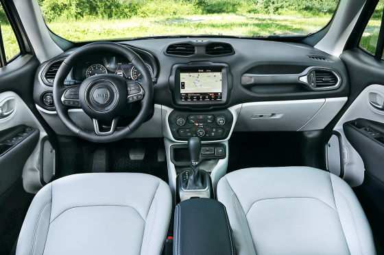 80 All New 2019 Jeep Renegade Price And Release Date