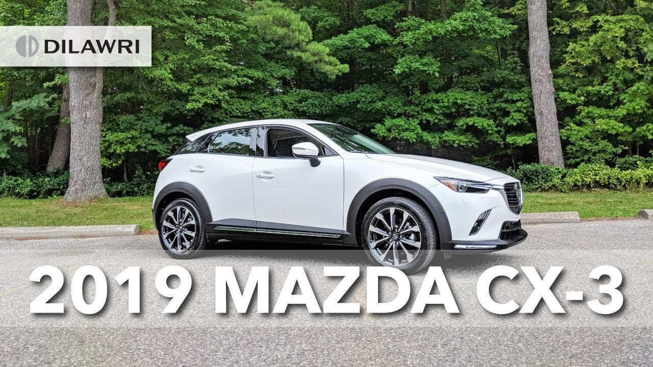 80 All New 2019 Mazda 6 Turbo 0 60 Price And Release Date