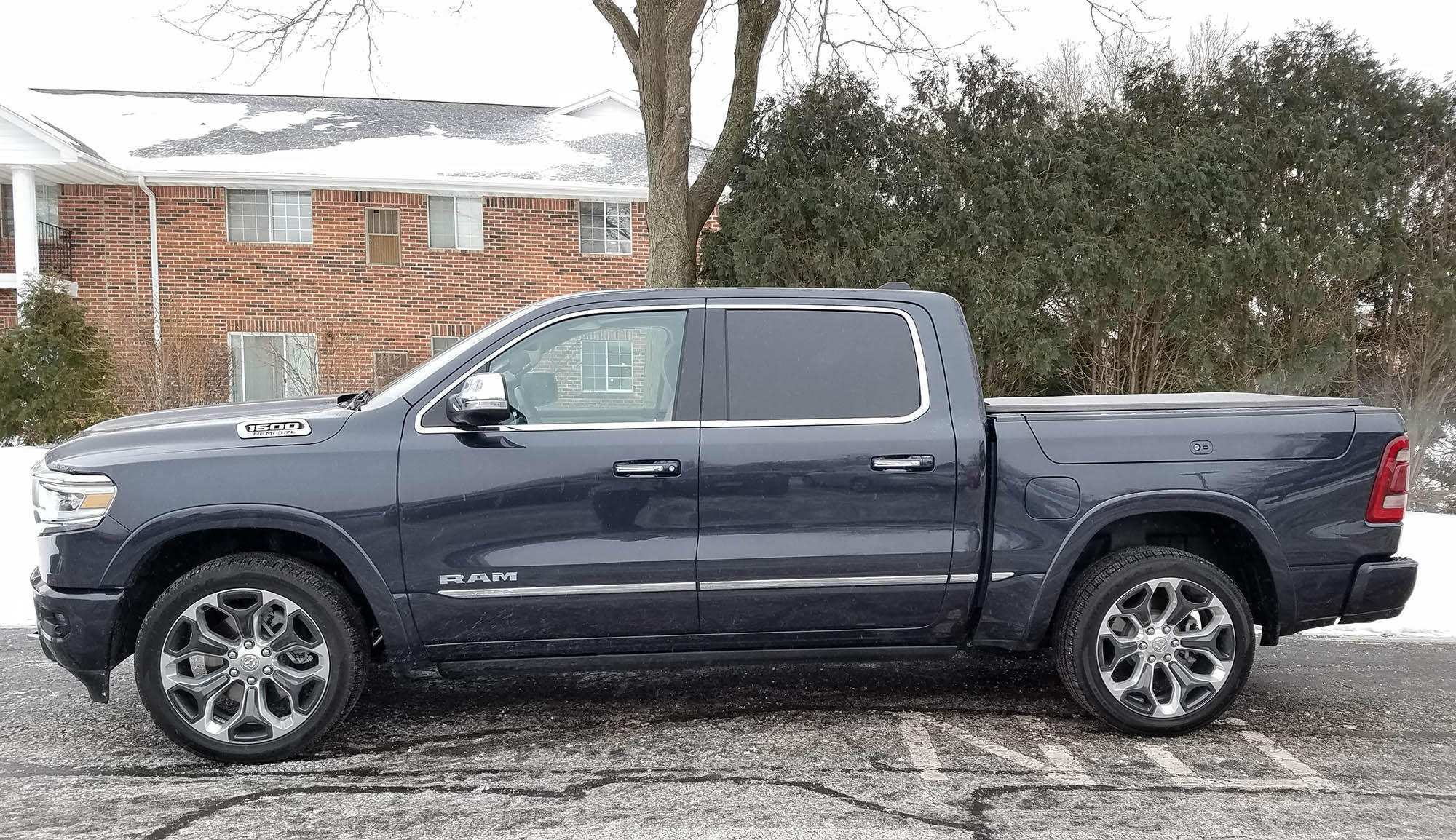 80 All New 2019 RAM 1500 Pricing