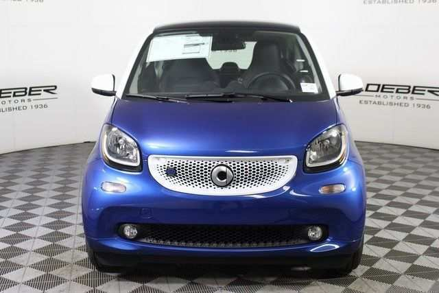 80 All New 2019 Smart Fortwo Price Design And Review