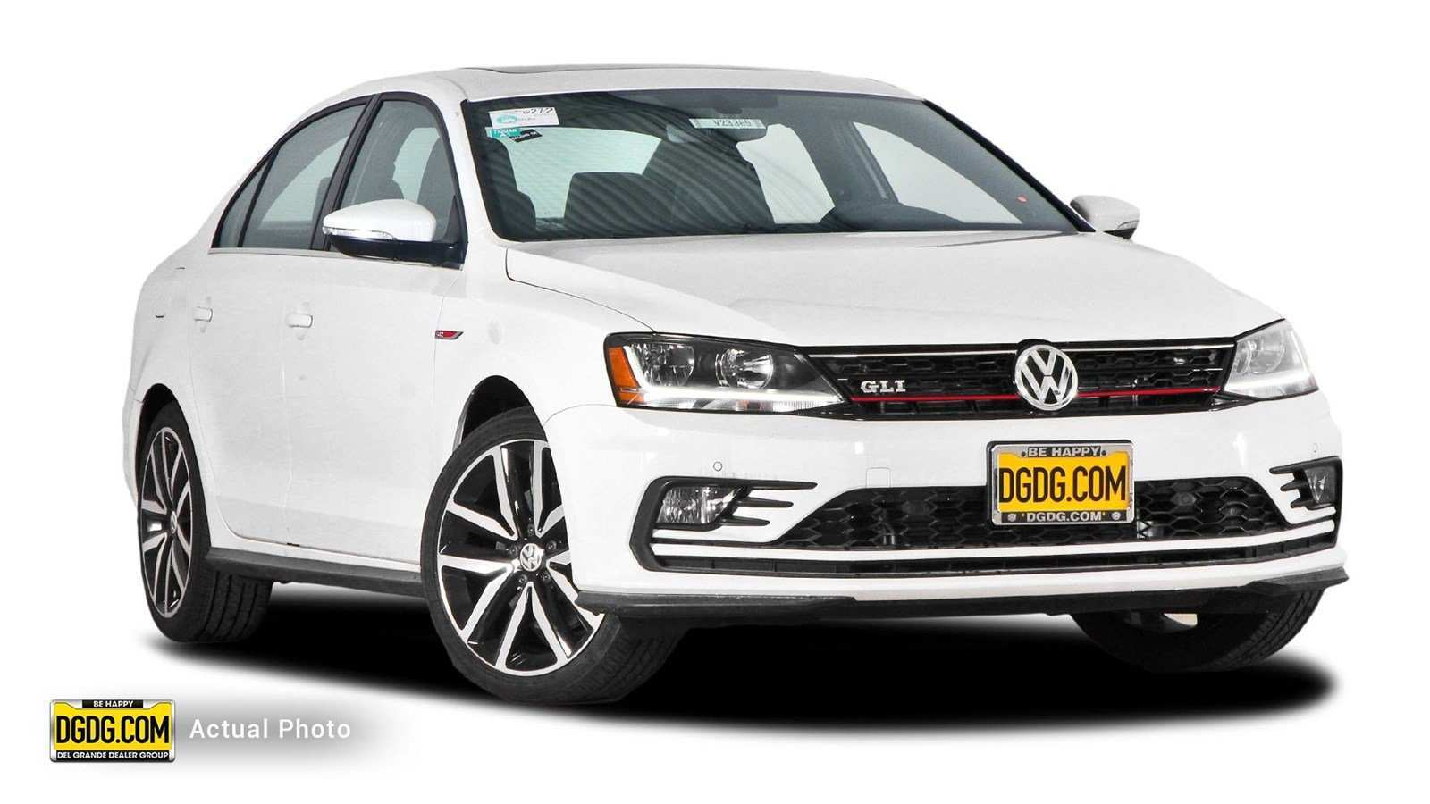 80 All New 2019 VW Jetta Tdi Gli Price Design And Review