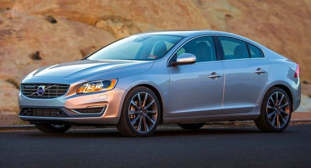 80 All New 2019 Volvo S80 Configurations