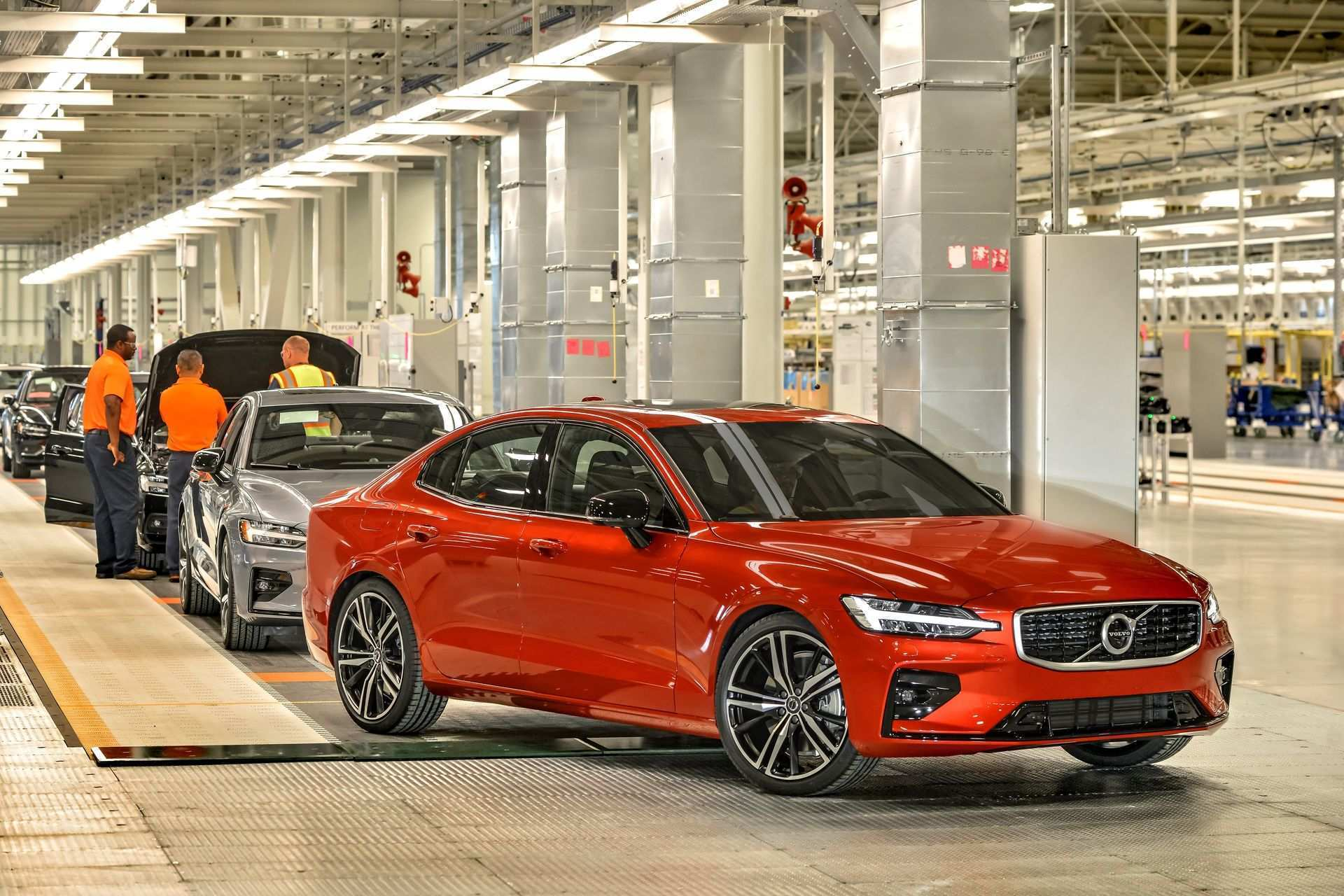 80 All New 2019 Volvo V60 Price Price And Release Date