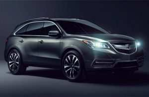 80 All New 2020 Acura Mdx Rumors Model