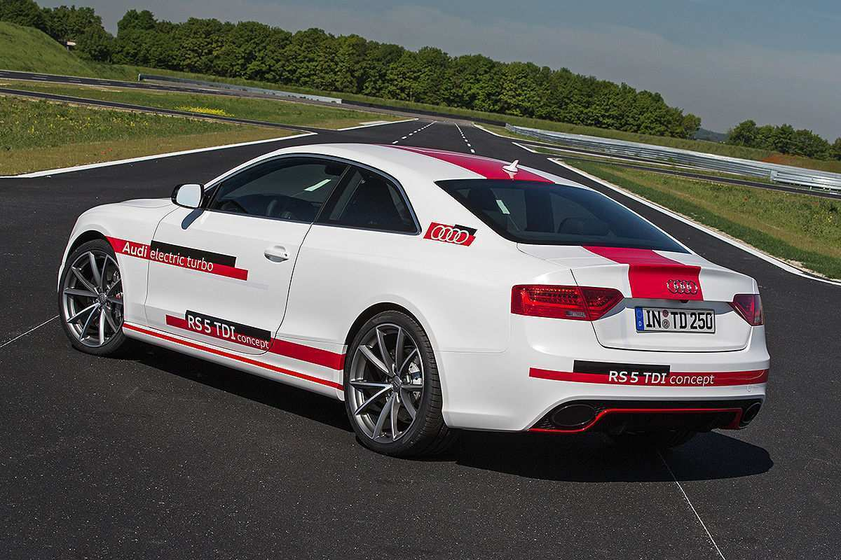 80 All New 2020 Audi Rs5 Tdi Engine