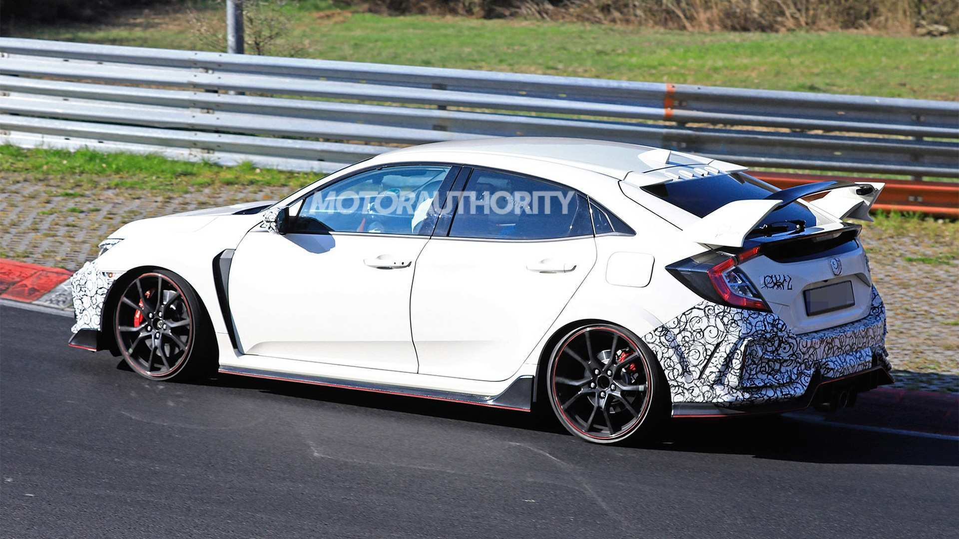 80 All New 2020 Honda Civic Si Type R Review