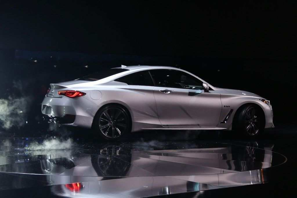 80 All New 2020 Infiniti Q60 Coupe Ipl Release