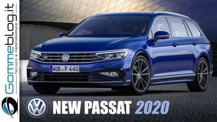 80 All New 2020 The Next Generation VW Cc Specs And Review