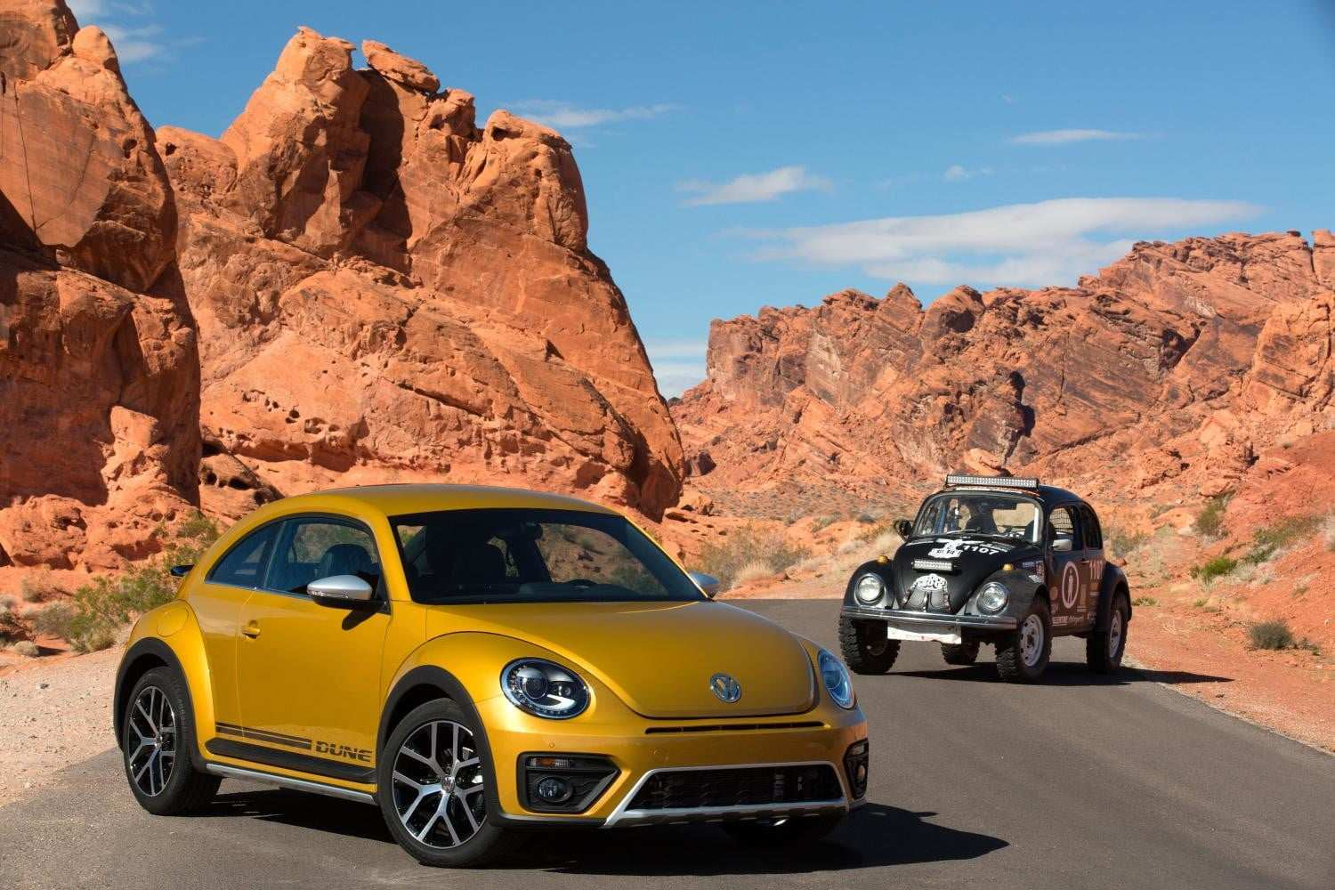 80 All New 2020 Vw Beetle Dune Specs And Review