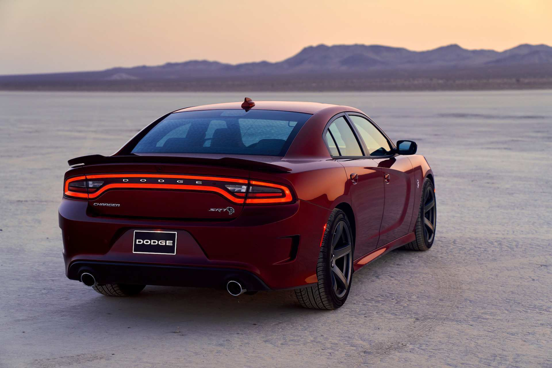 80 All New Dodge Hellcat 2020 Spesification