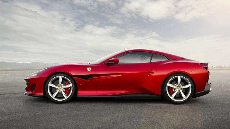 80 All New Ferrari California T 2020 Reviews