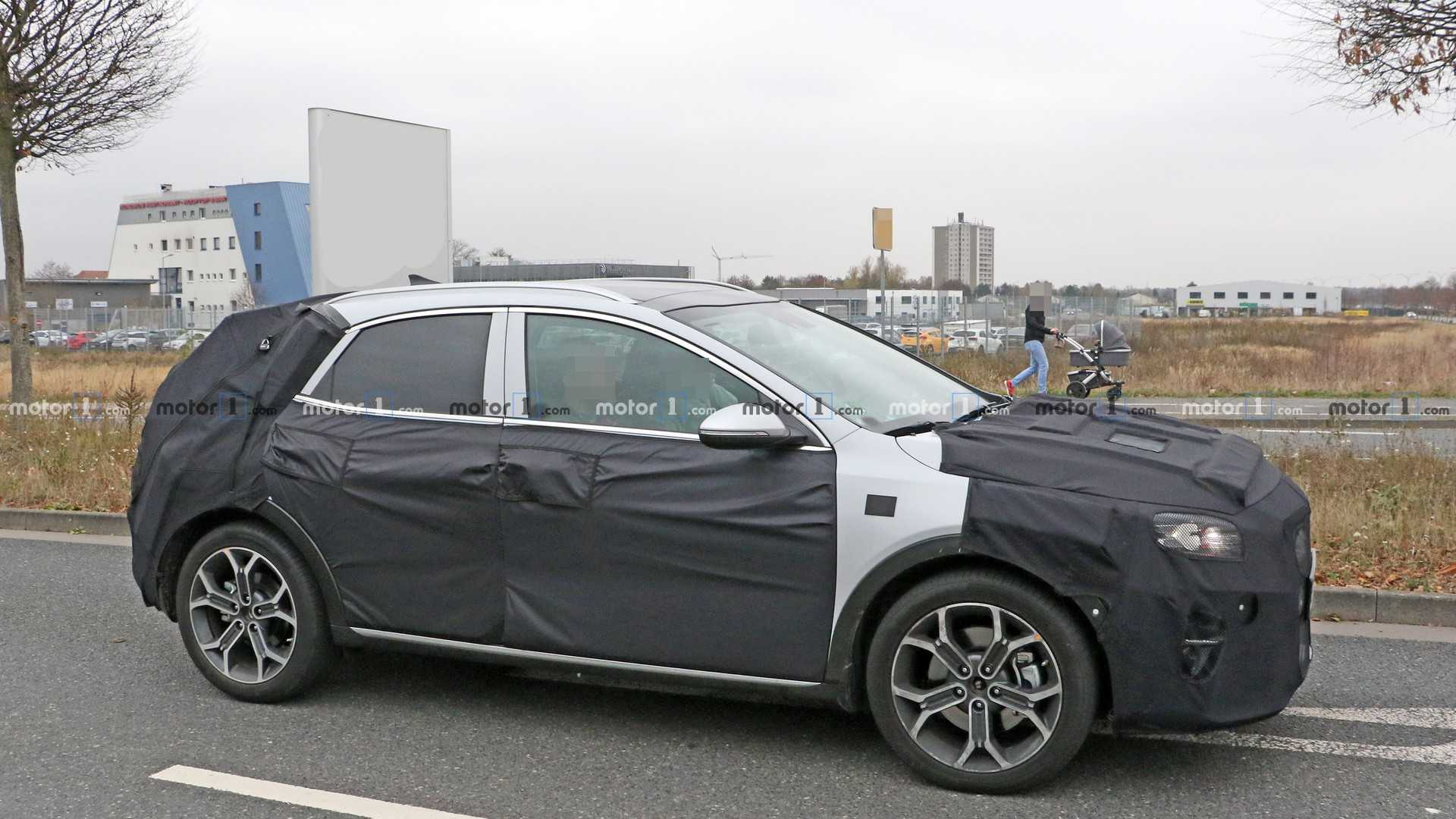80 All New Kia Ceed 2020 Price And Review