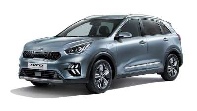 80 All New Kia Niro 2020 Release Date Prices