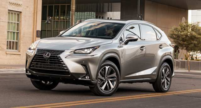80 All New Lexus 2019 Review Reviews