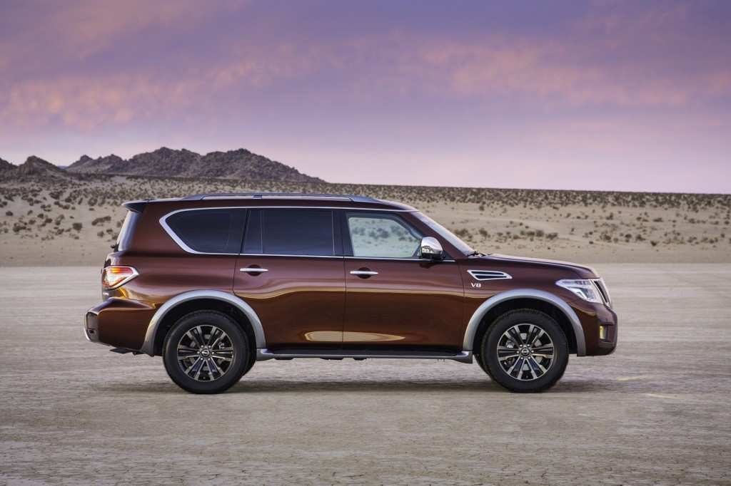 80 All New Mitsubishi Montero Wagon 2020 Pricing