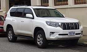 80 All New Toyota Prado 2019 Specs And Review