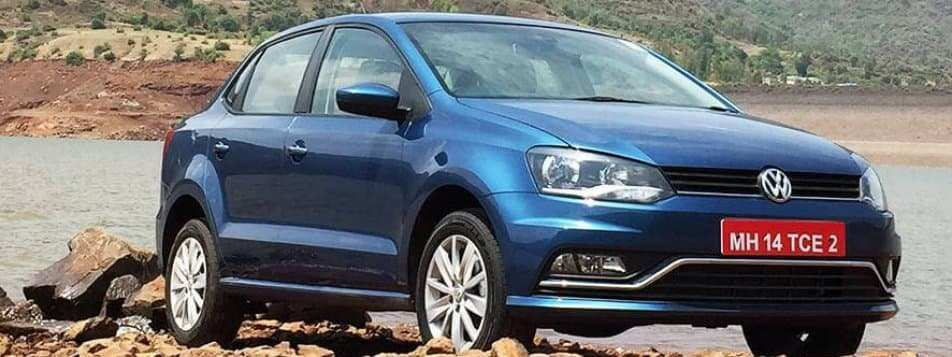 80 All New Volkswagen Ameo 2020 Pricing