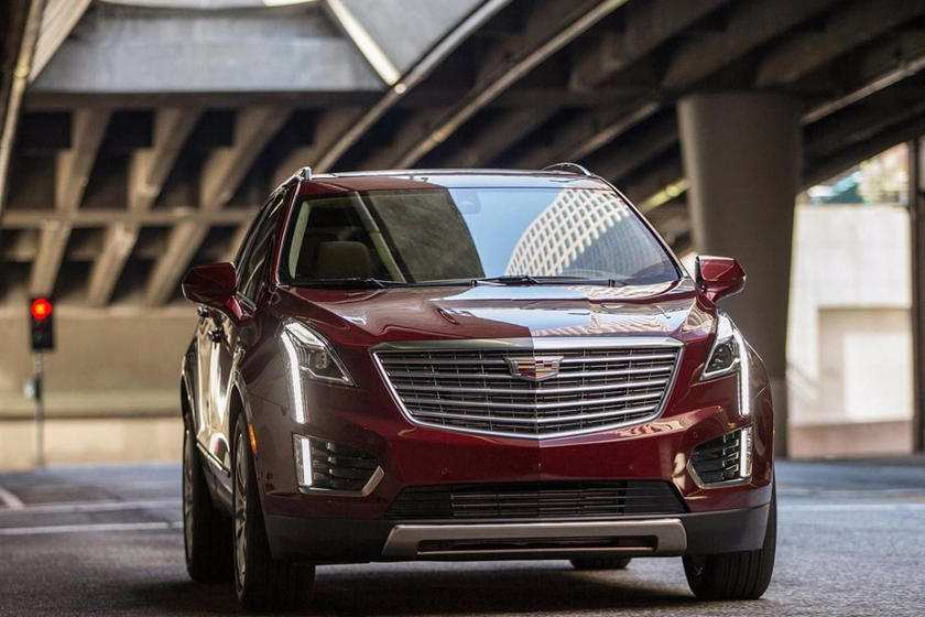80 All New When Will The 2020 Cadillac Xt5 Be Available Wallpaper