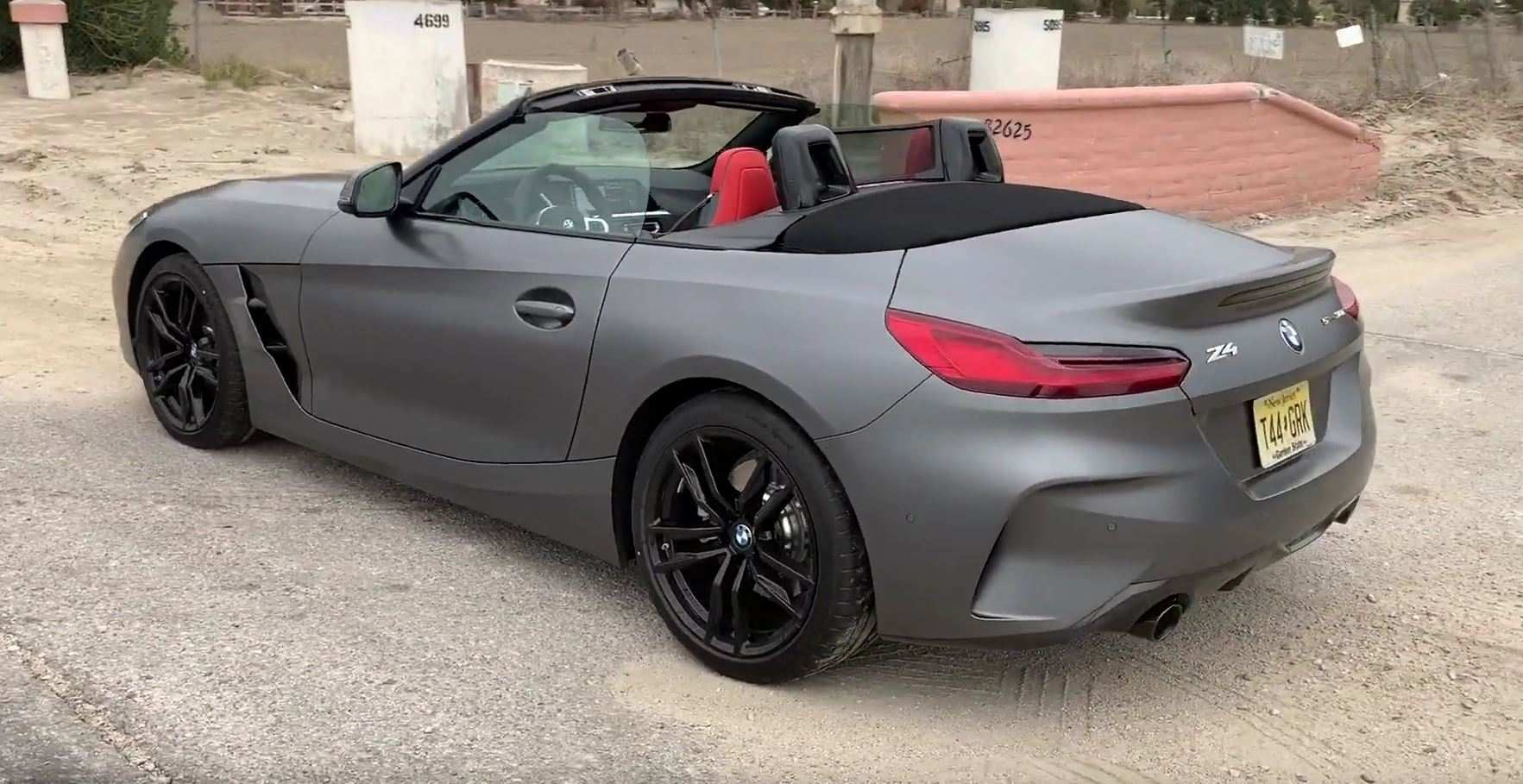 80 Best 2019 BMW Z4 M Roadster Price And Review