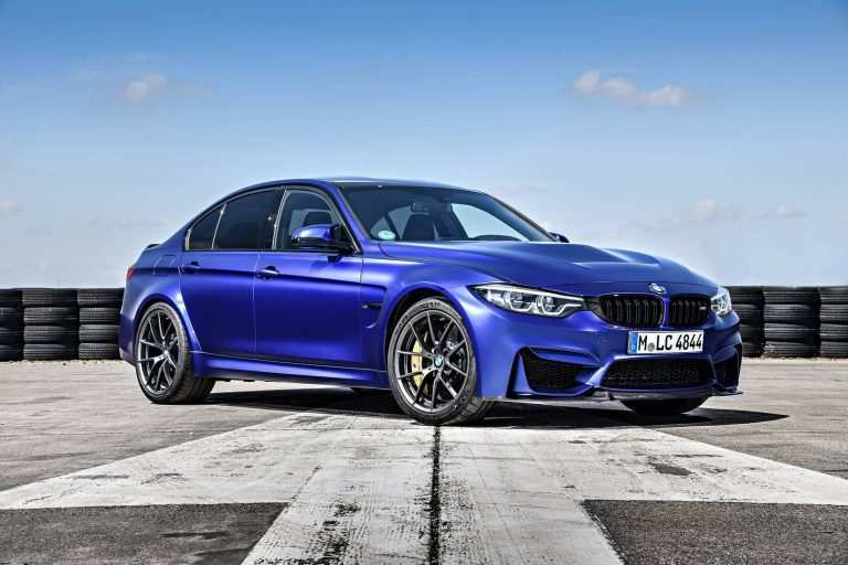 80 Best 2019 Bmw Limited Pricing