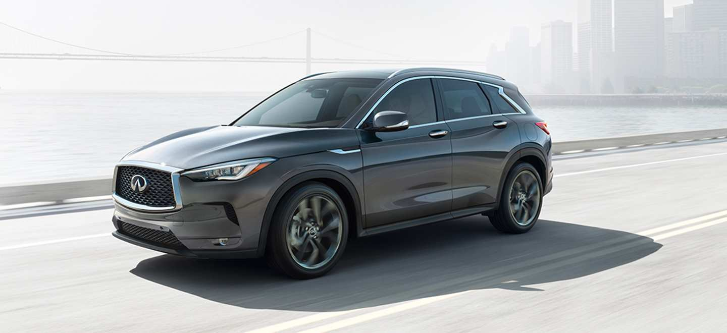 80 Best 2019 Infiniti Qx50 Engine Specs Price