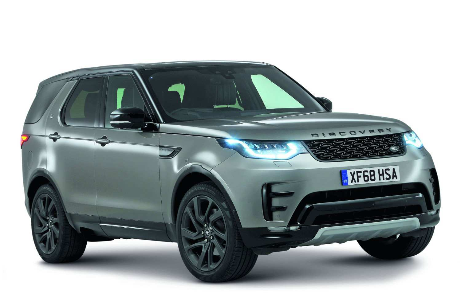 80 Best 2019 Land Rover Discovery Wallpaper