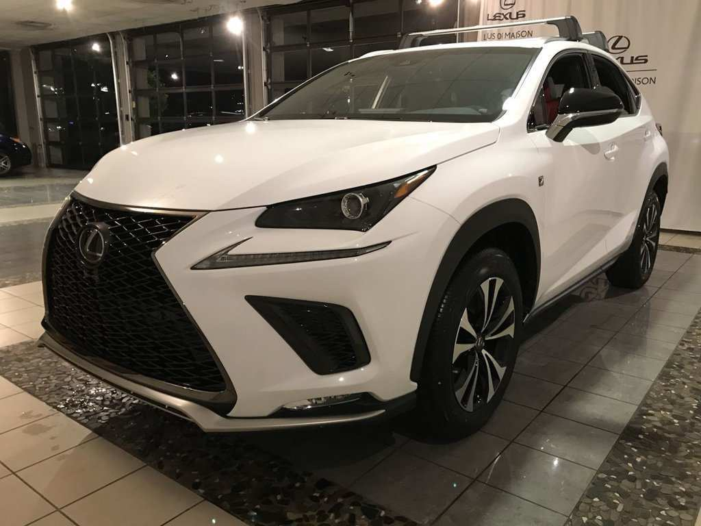 80 Best 2019 Lexus NX 200t Price And Review