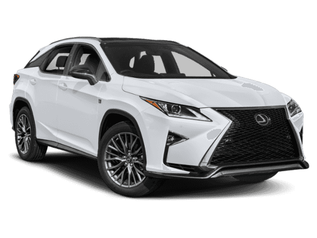 80 Best 2019 Lexus Rx 350 F Sport Suv Reviews