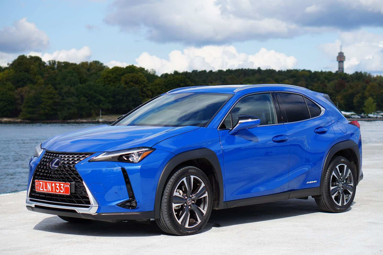 80 Best 2019 Lexus Ux Price Canada Picture