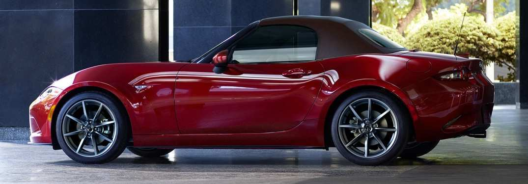 80 Best 2019 Mazda Miata Review