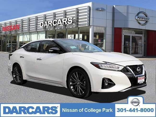 80 Best 2019 Nissan Maxima Detailed Prices