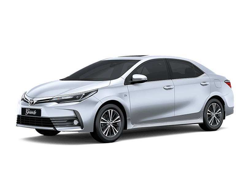 80 Best 2019 Toyota Altis Price And Release Date