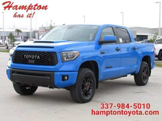 80 Best 2019 Toyota Tundra Trd Pro Ratings