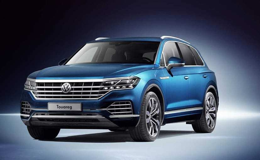 80 Best 2019 Volkswagen Touareg Prices