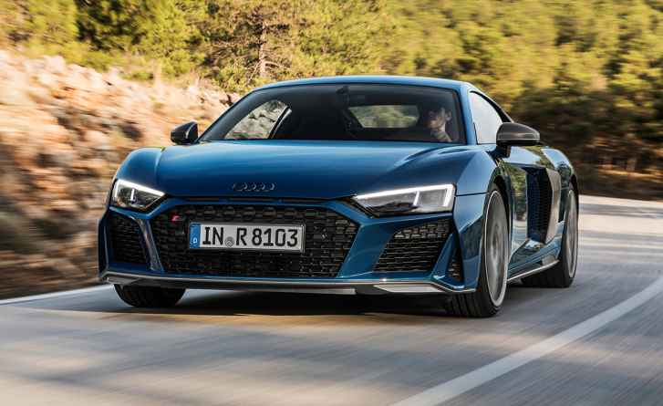 80 Best 2020 Audi Sport Quattro Concept And Review