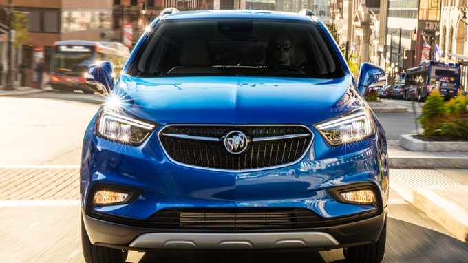 80 Best 2020 Buick Encore Changes Price