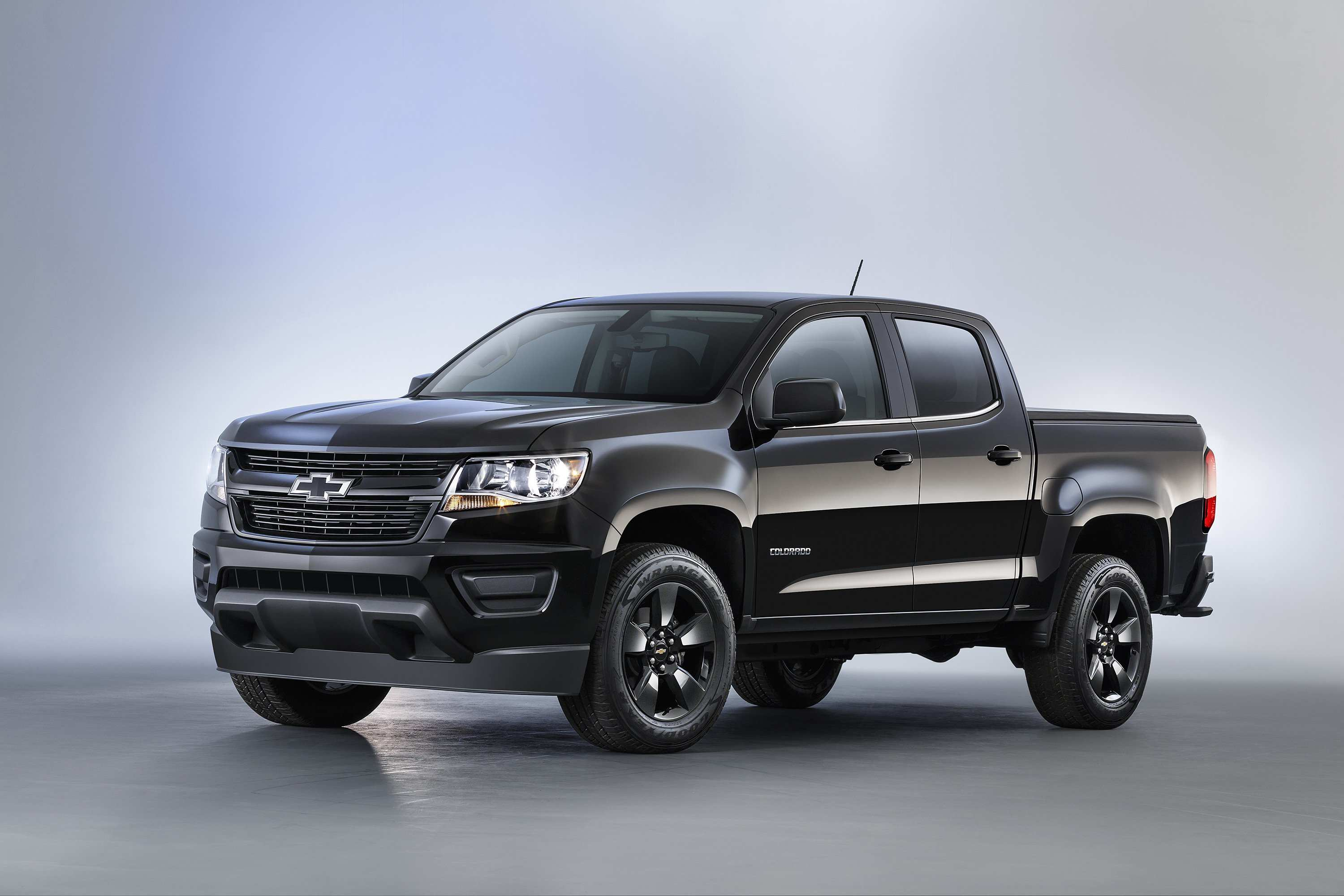 80 Best 2020 Chevy Colorado Going Launched Soon History