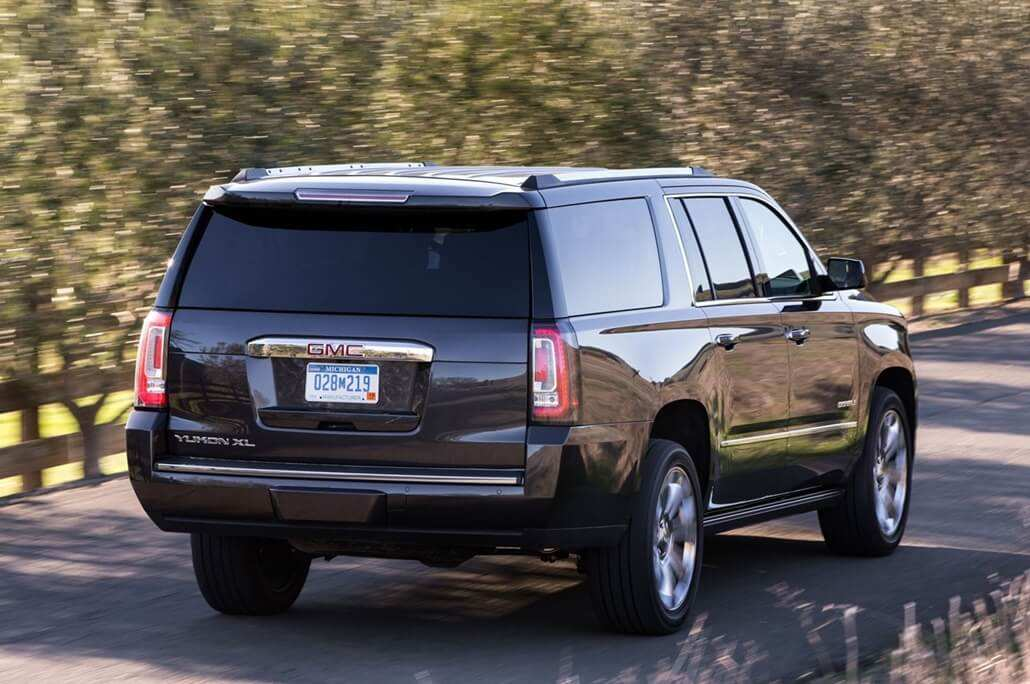 80 Best 2020 GMC Yukon Denali Xl Prices