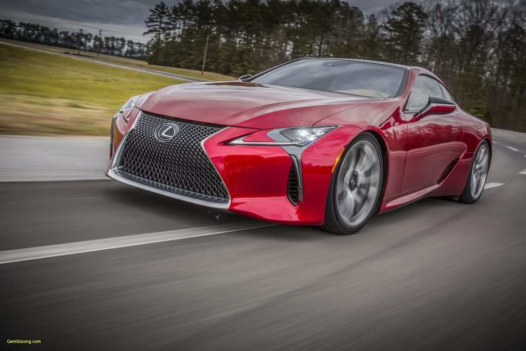 80 Best 2020 Lexus Lf Lc Research New