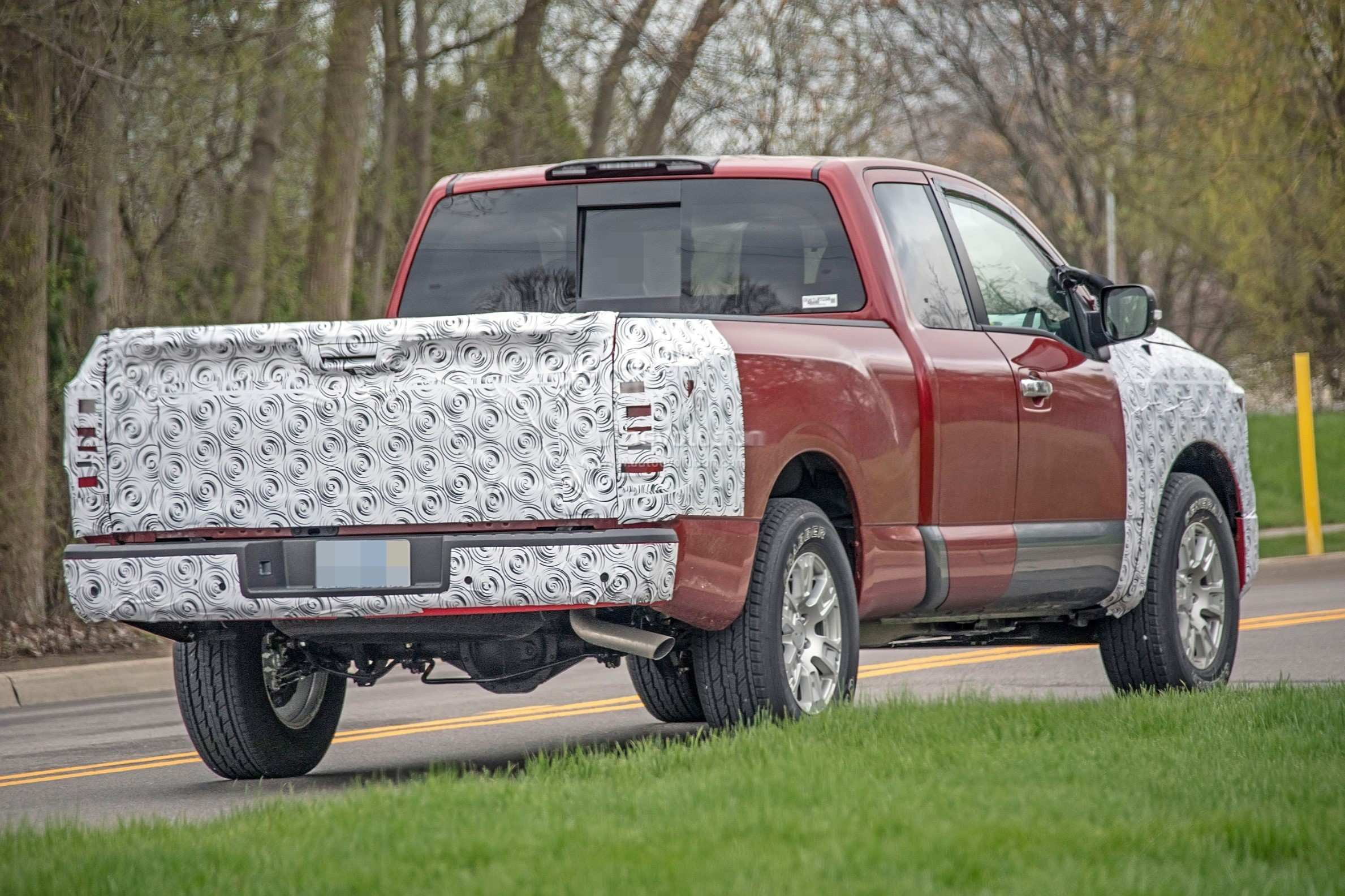 80 Best 2020 Nissan Titan Reviews