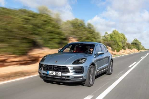 80 Best 2020 Porsche Macan Concept And Review