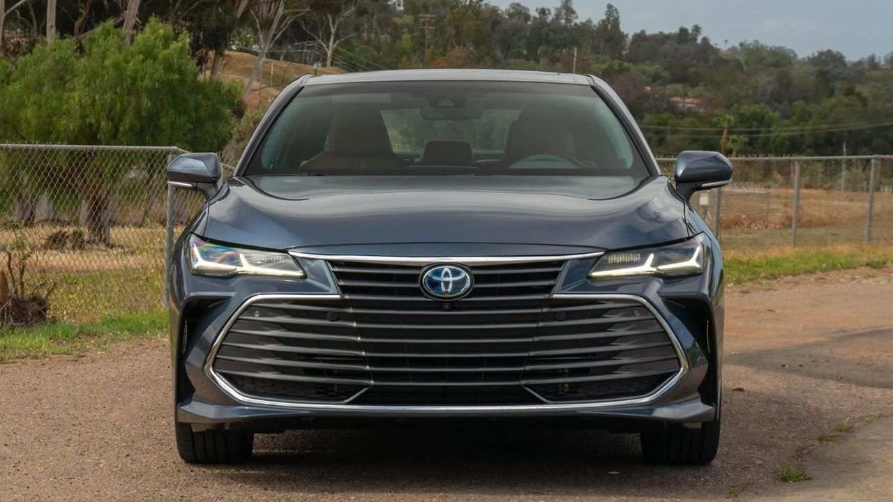 80 Best 2020 Toyota Avalon Hybrid Performance